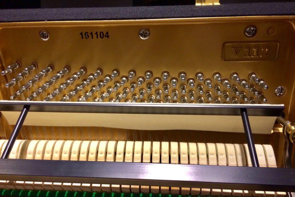 W. Hoffmann Klavier Mod. V112