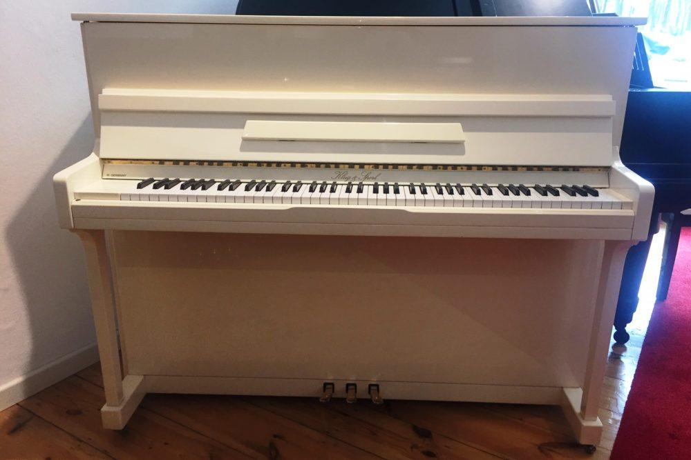 Klug & Sperl Klavier (2)