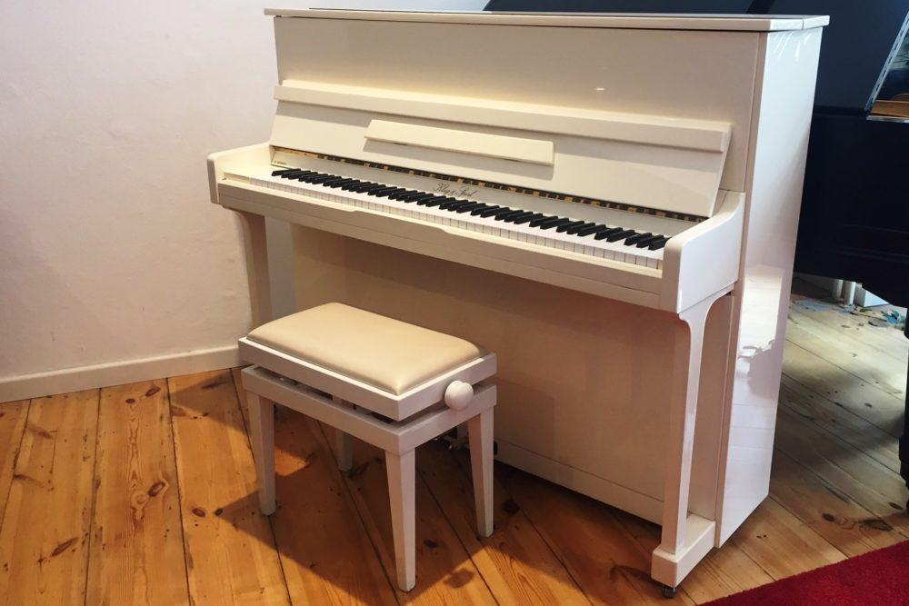Klug & Sperl Piano