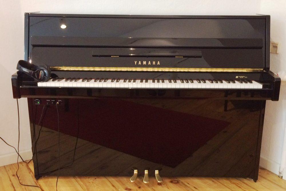 Yamaha B1 Silent Klavier