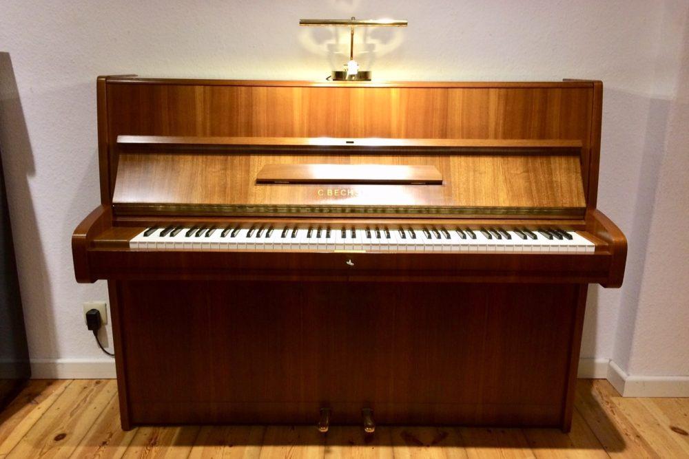 C.Bechstein Klavier