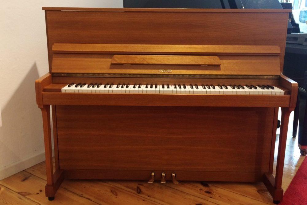 Hellas Piano