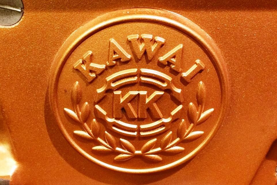Kawai Klavier Logo