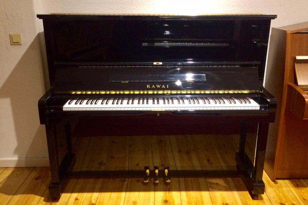 Kawai Klavier Mod. NS-15