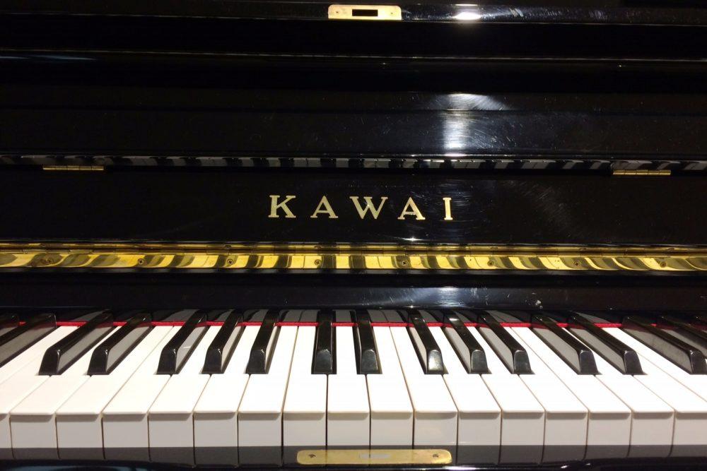 Kawai Klavier Tastatur