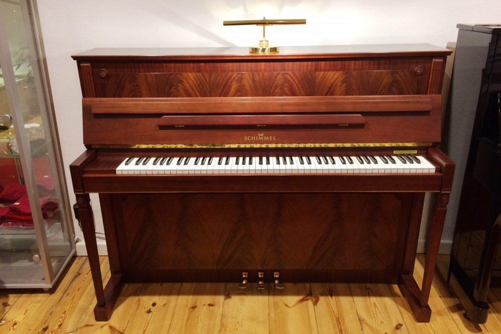 Schimmel Klavier Mod. 112E