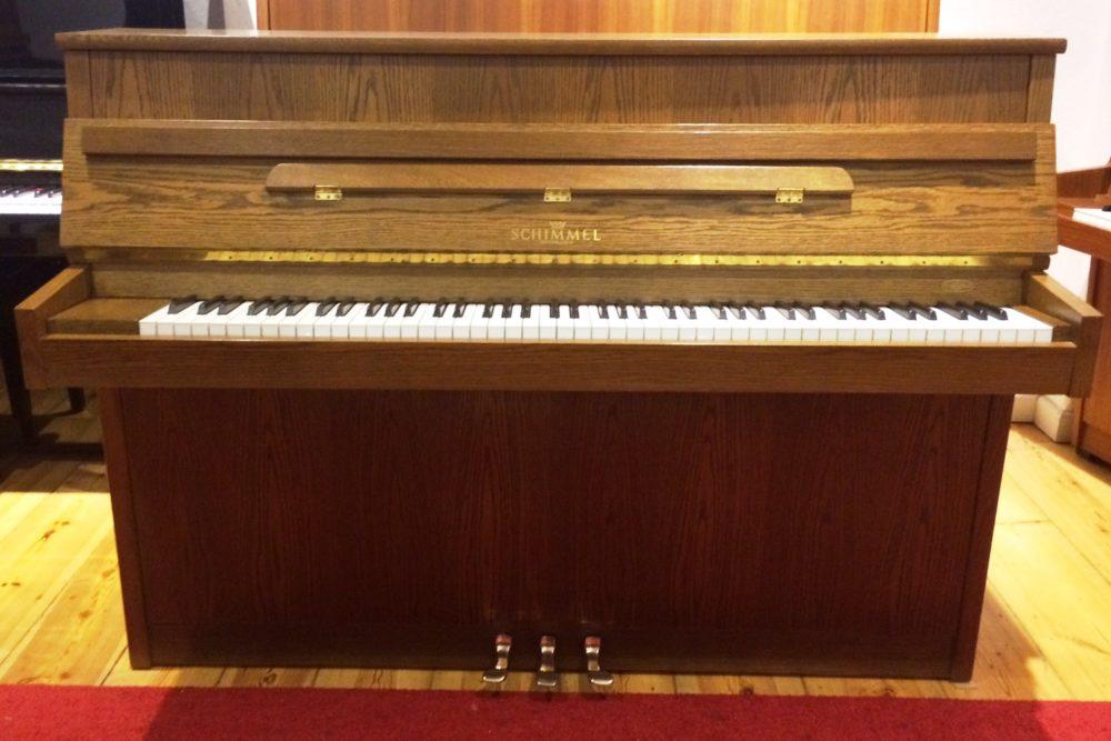 Schimmel Klavier Mod. 106