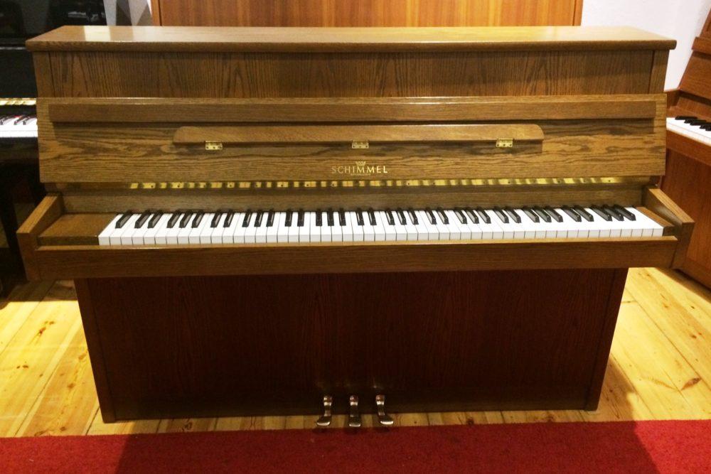 Schimmel Piano Mod. 106