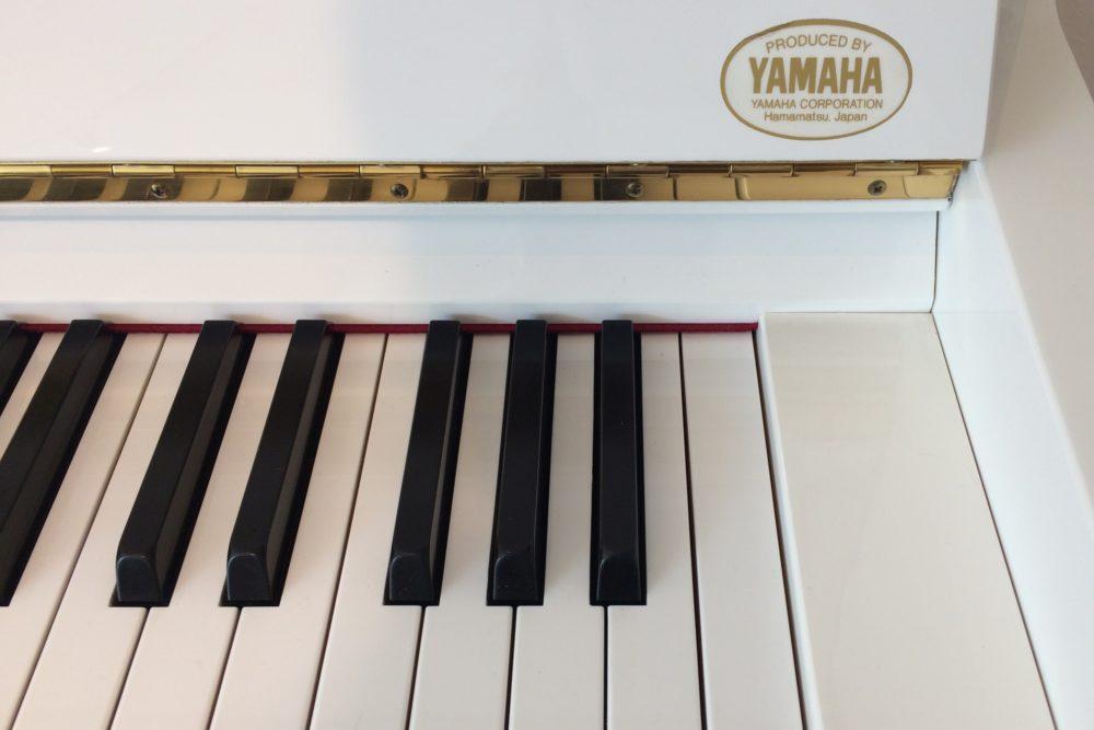 Eterna Klavier prod. by Yamaha