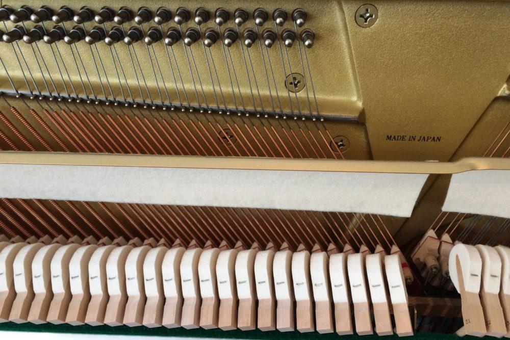 Eterna Klaviermechanik