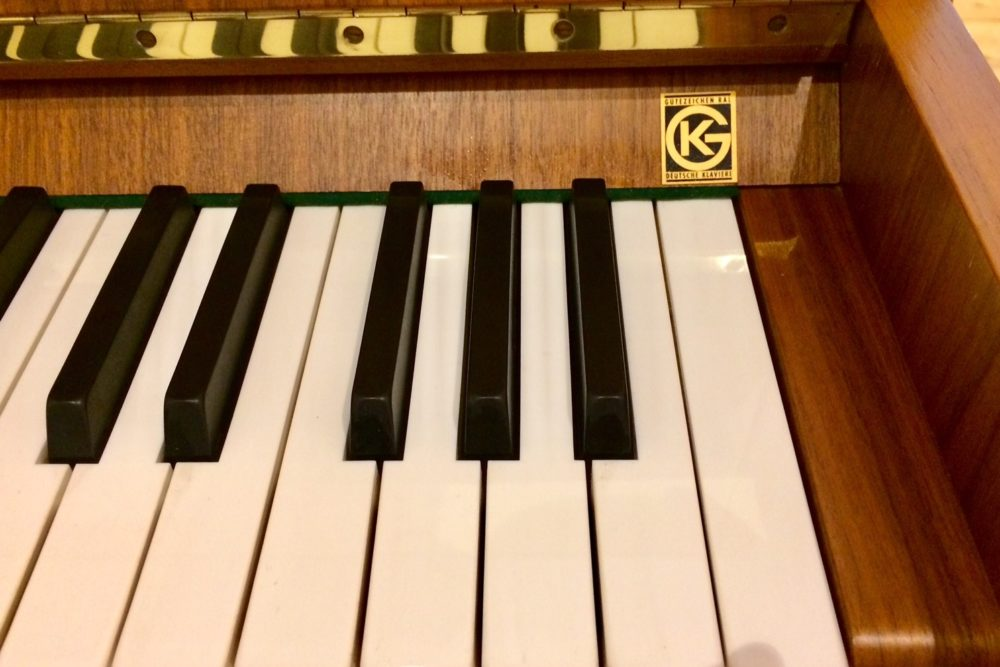 Euterpe Klavier Gütelsiegel