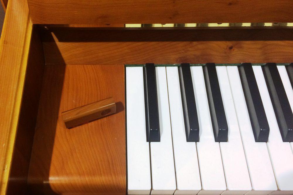 Euterpe Klavier Moderator