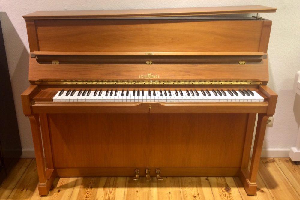 Schimmel Piano 120 T