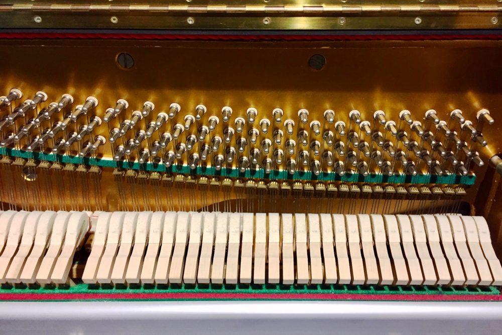 Europa Klavier Mechanik