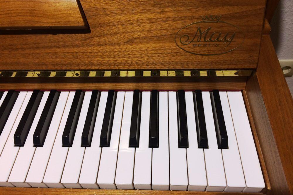 Klavier Klavier Logo