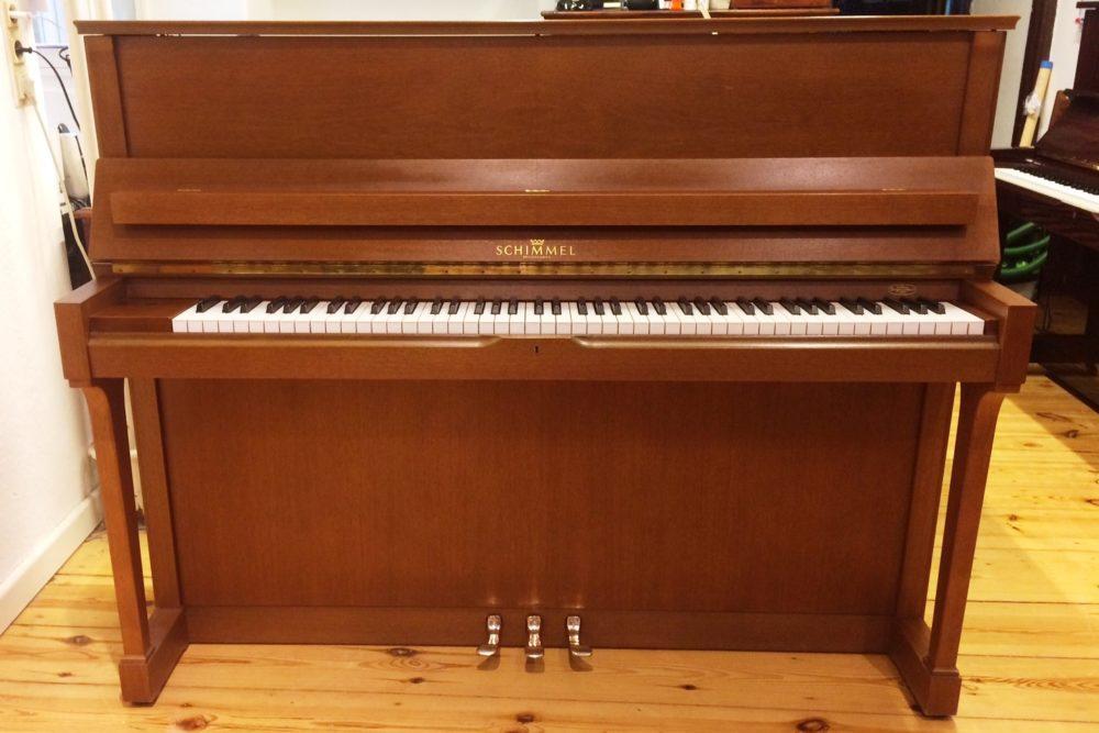 Schimmel Piano C 120T
