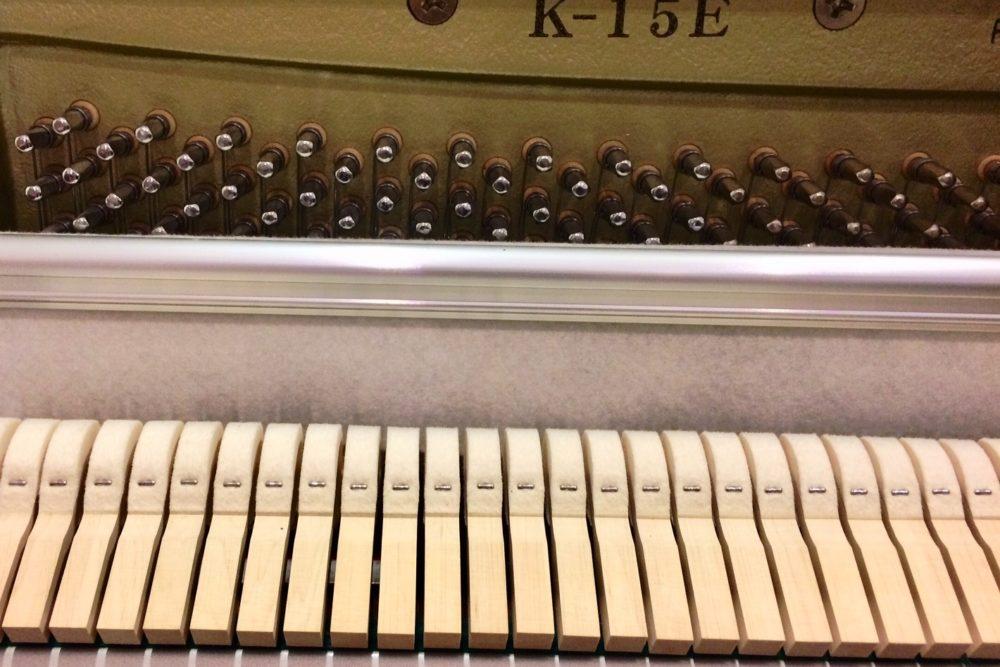Kawai Klavier K-15E