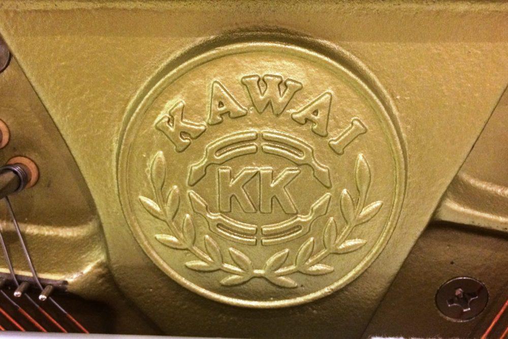 Kawai Piano Logo