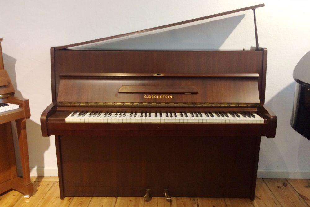 C.Bechstein Klavier 12N