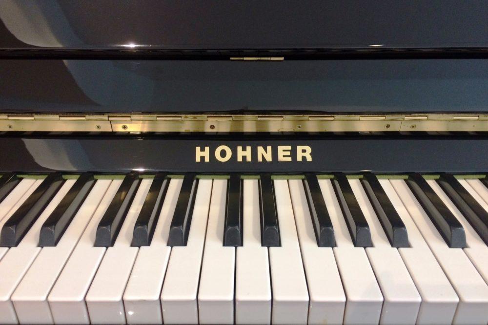 Hohner Klavier Tasten