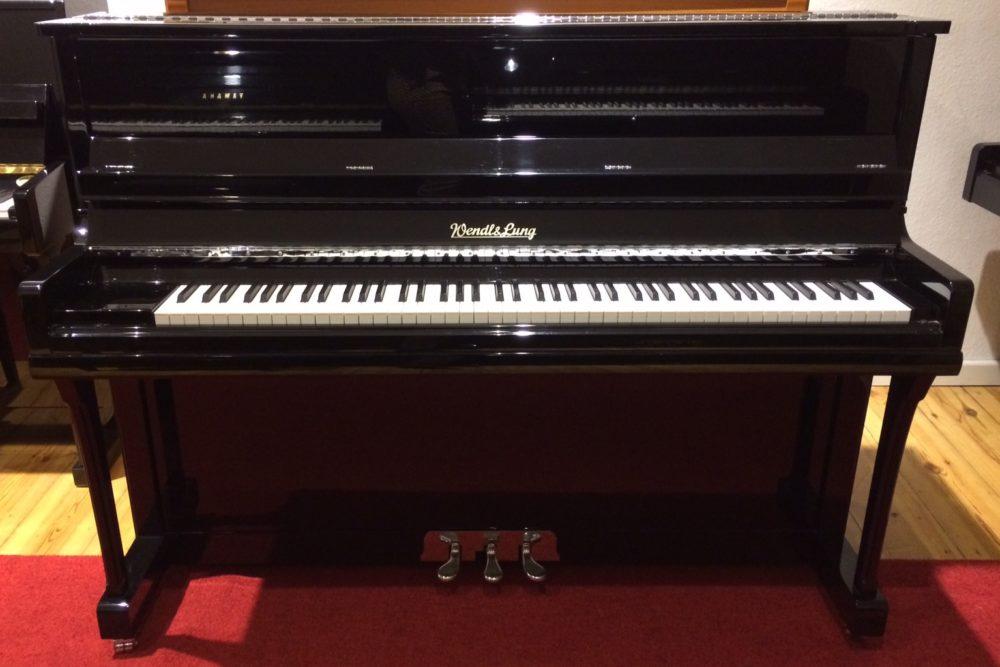 Wendl & Lung Klavier