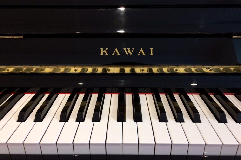Kawai Klaviertasten