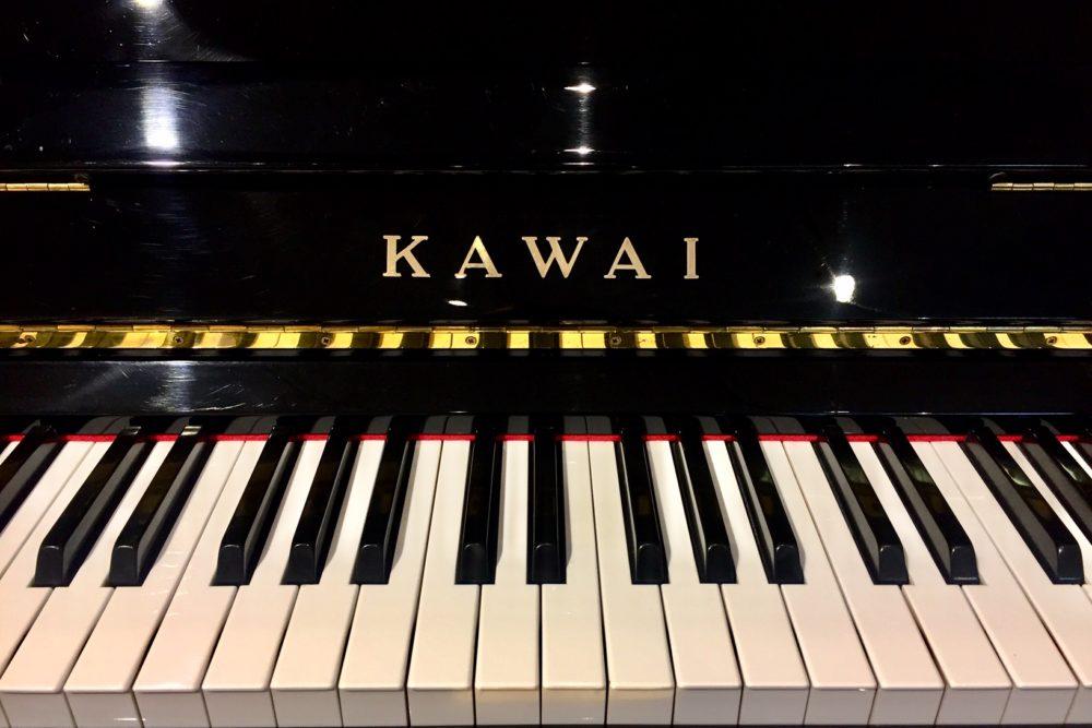 Kawai Konzertklavier Tasten