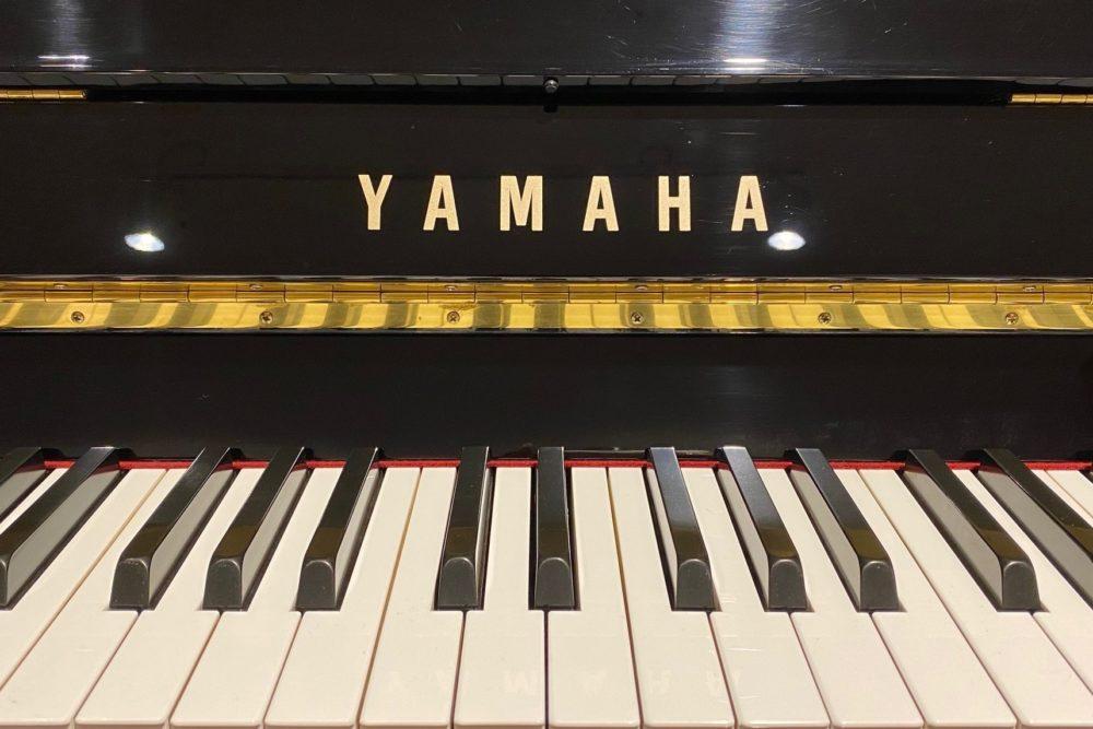 Yamaha B1 Klaviertasten