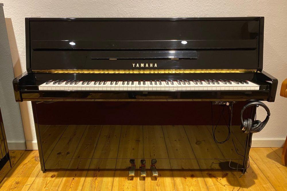 Yamaha B1 Silentklavier