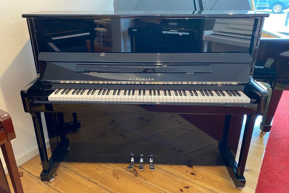 Klingmann Klavier