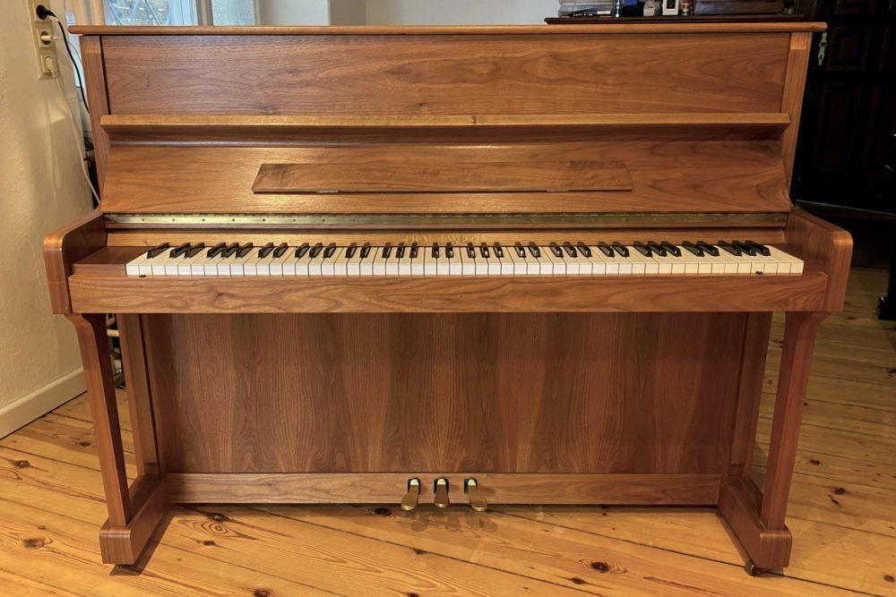 Trautwein Klavier Mod. 113 Tradition