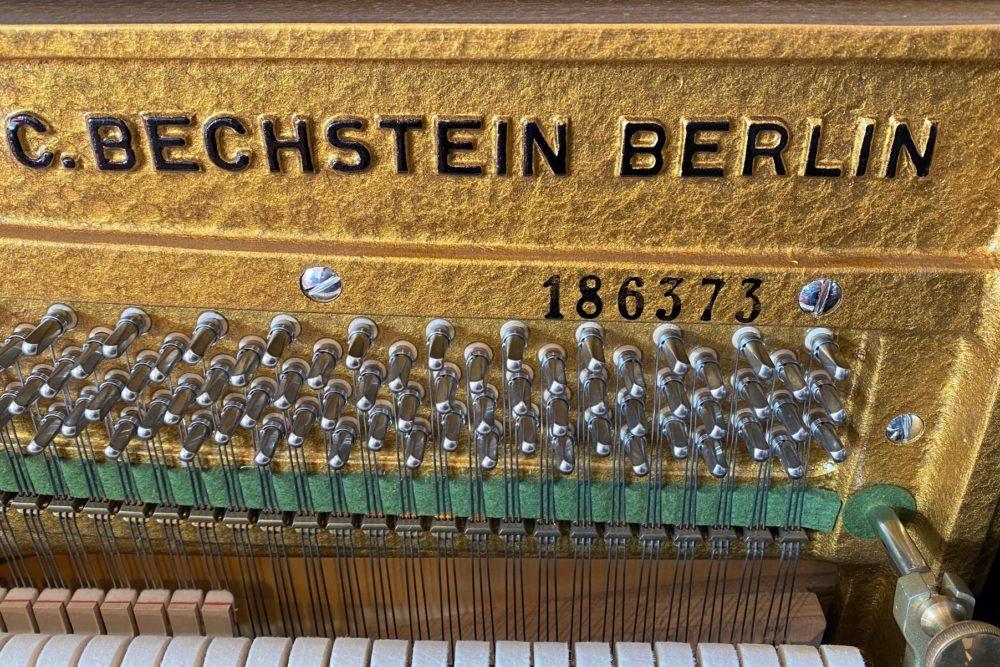 C. Bechstein Berlin