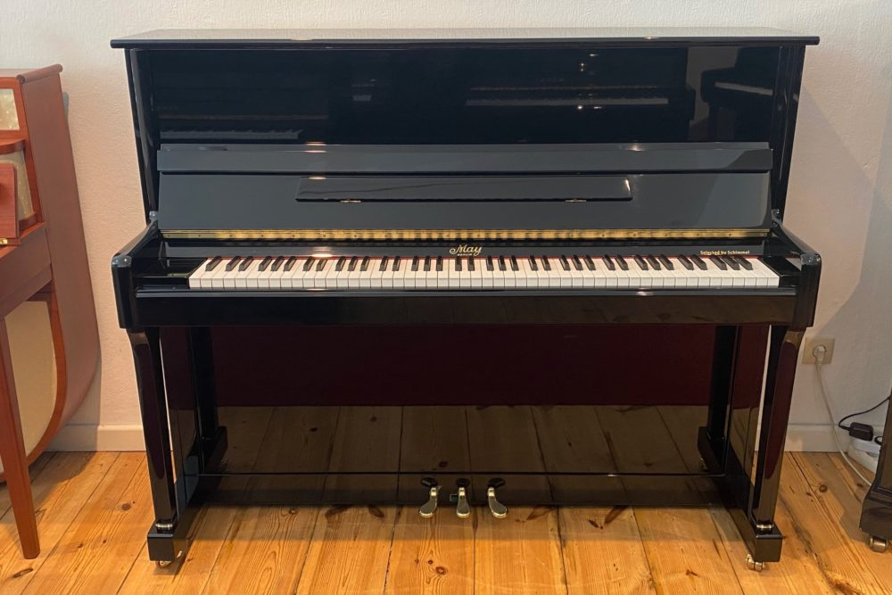 May Berlin Klavier