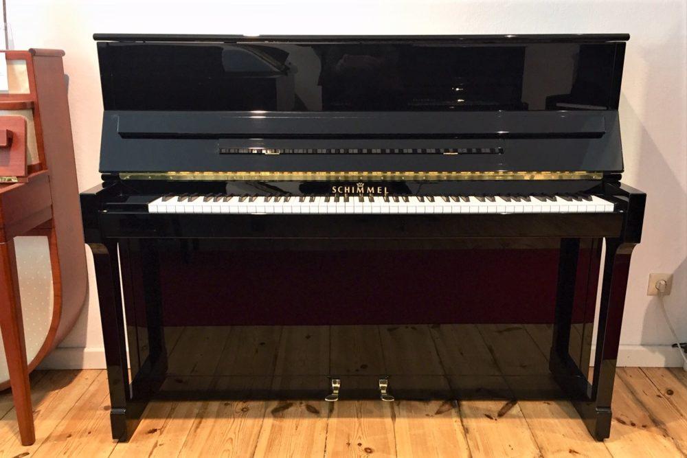 Schimmel-Klavier-C116T