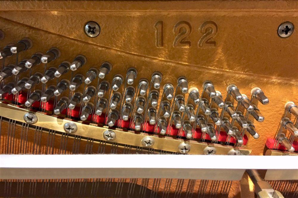 Grotrian-Steinweg-Klavier-Modell
