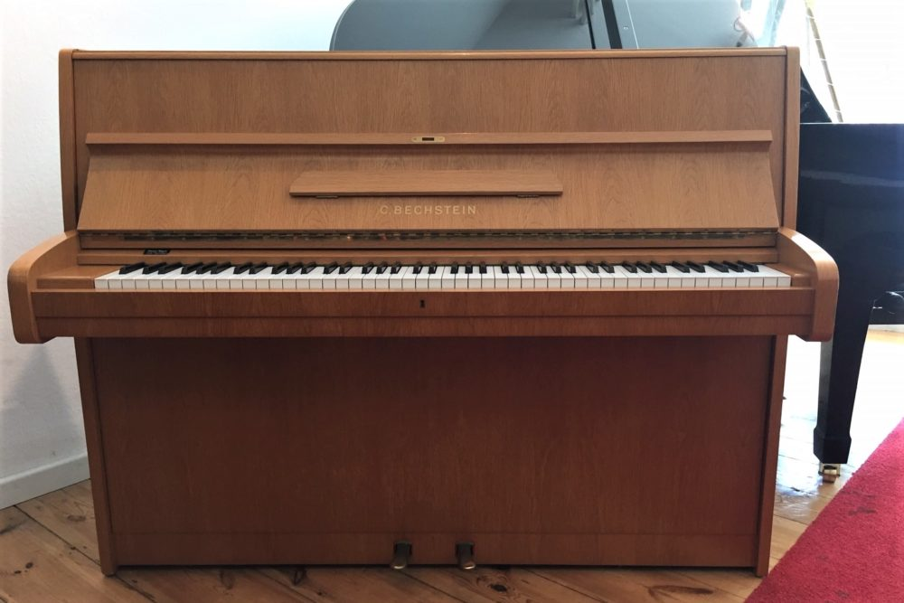 C.Bechstein-Klavier-12N