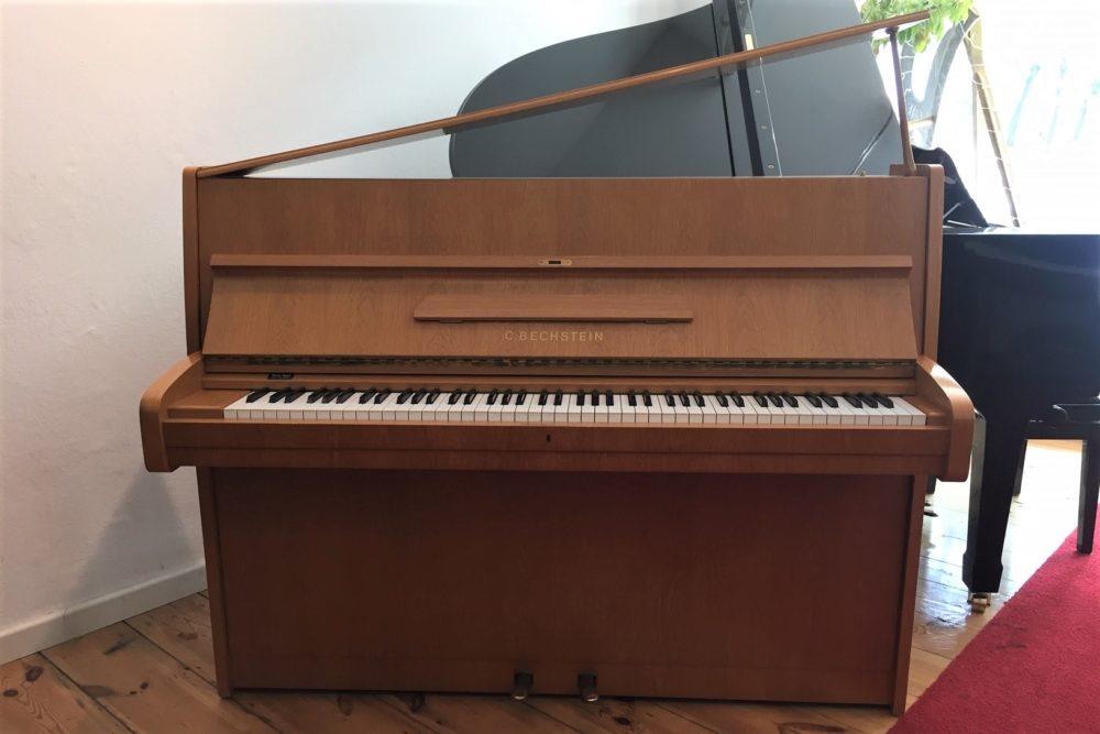 C.Bechstein-Klavier-Modell-12-N