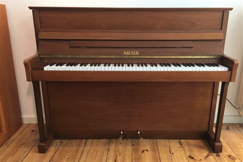 Sauter-Klavier-Modell-108