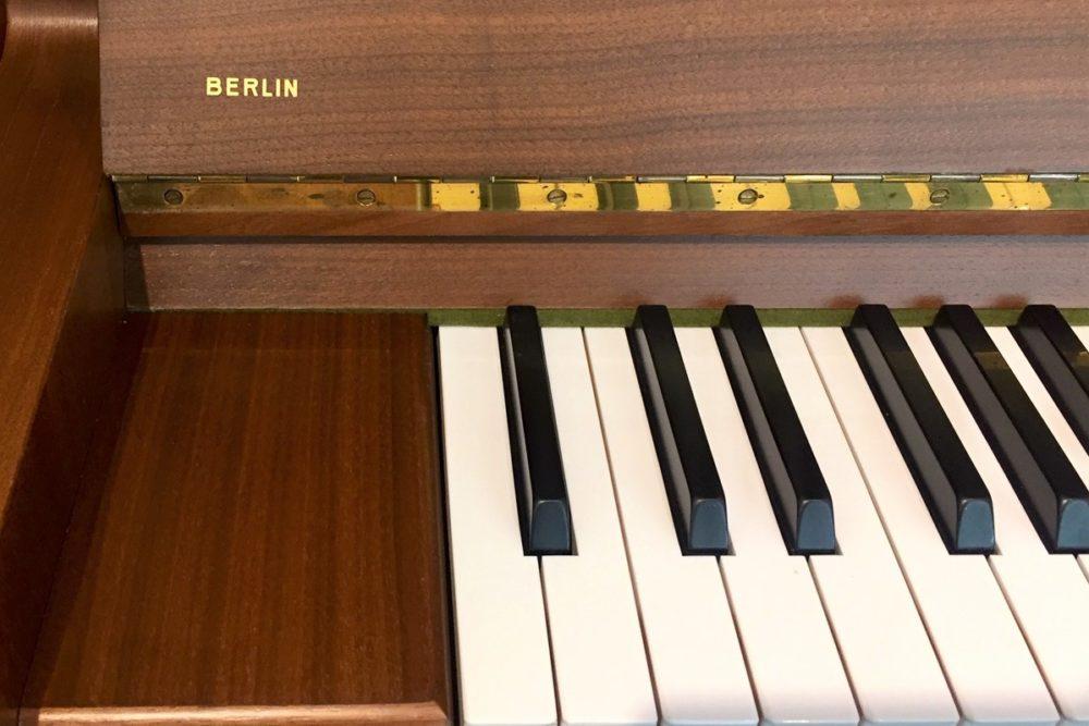 C.-Bechstein-Klavier-Berlin