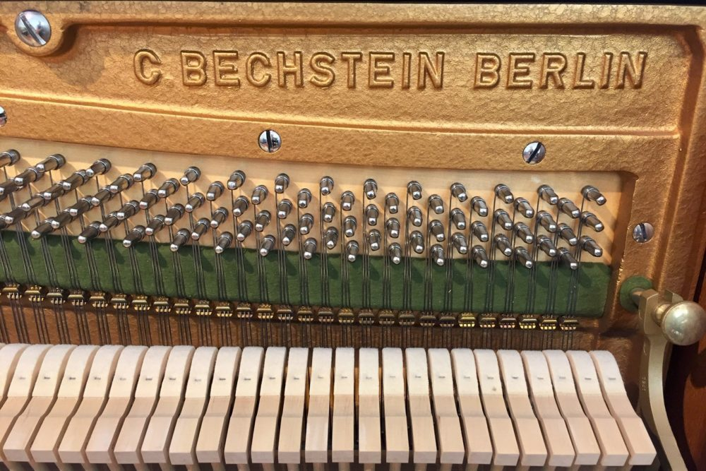 C.Bechstein-Klavier-Berlin