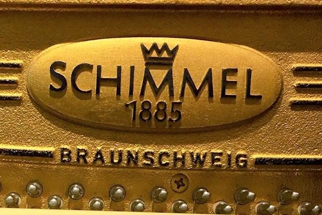 Schimmel-Klavierlogo