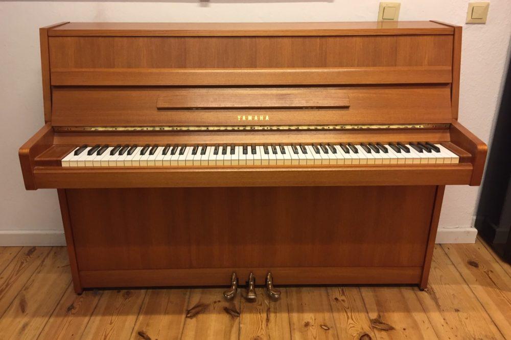 Yamaha-Klavier-MJ5