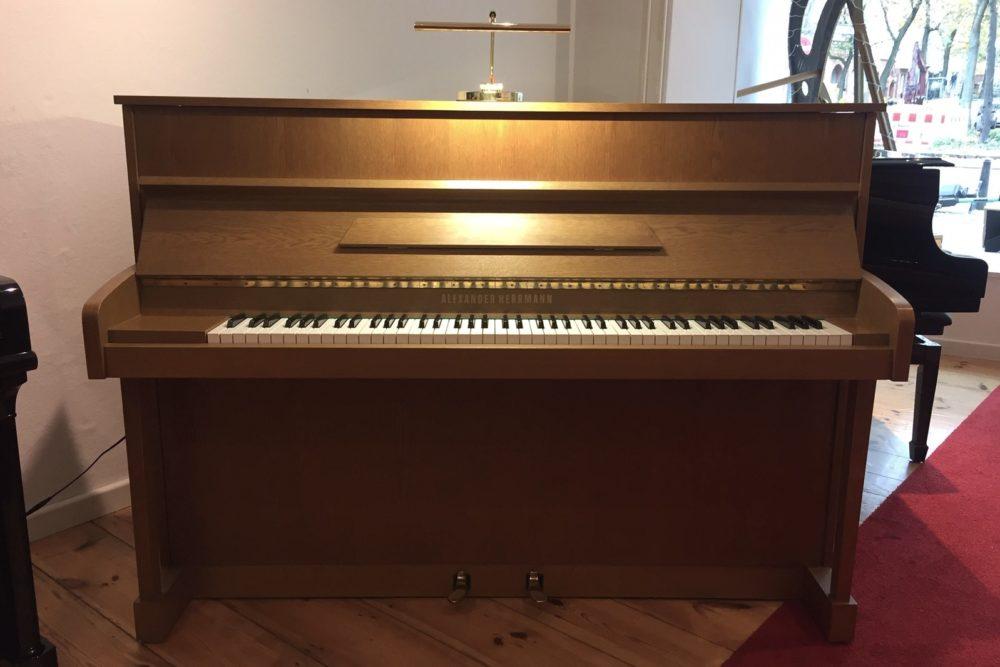 Alexander-Herrmann-Klavier-Mod.116