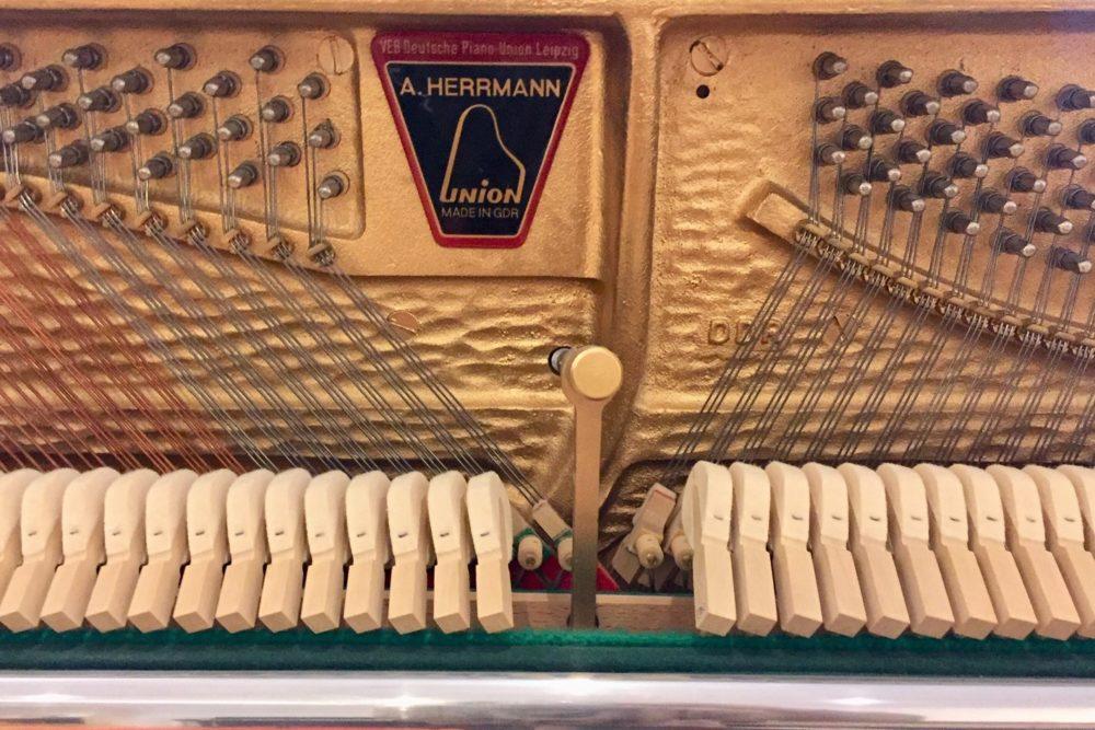 Alexander-Herrmann-Klaviermechanik