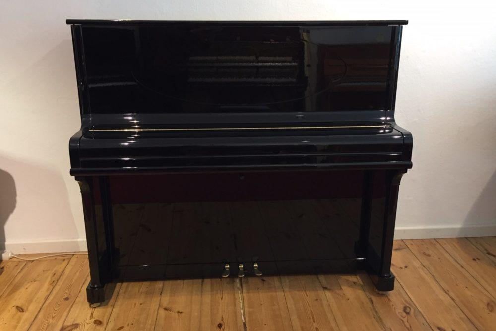 Blüthner-Piano-Modell-B