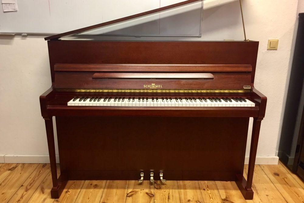 Schimmel-Klavier-112Tradition