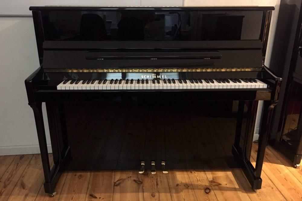 Schimmel-Klavier-C120T