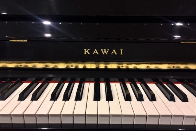 Kawai-Klaviertastatur