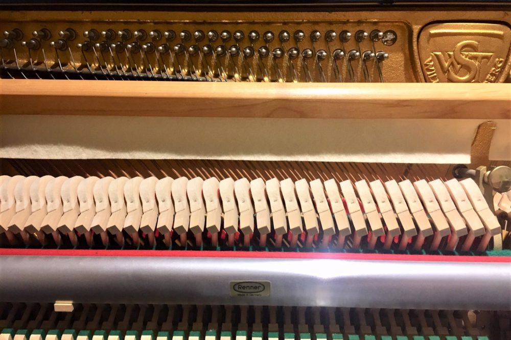 Wilhelm-Steinberg-Klaviermechanik-Renner