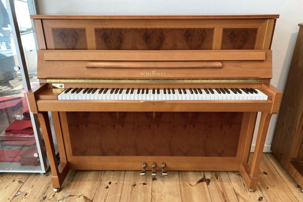 Schimmel-Piano-Mod.C121